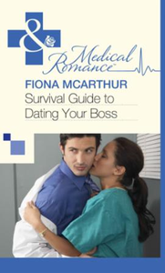 Survival Guide to Dating Your Boss (Mill