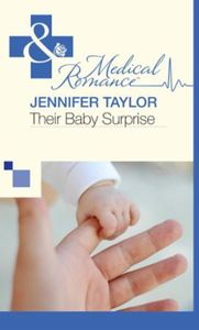 Their Baby Surprise (Mills & Boon Medica