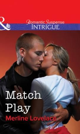 Match Play (Mills & Boon Intrigue)