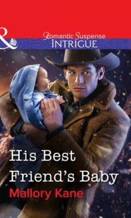 His Best Friend's Baby (Mills & Boon Int