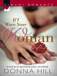 If I Were Your Woman (Mills & Boon Cheri