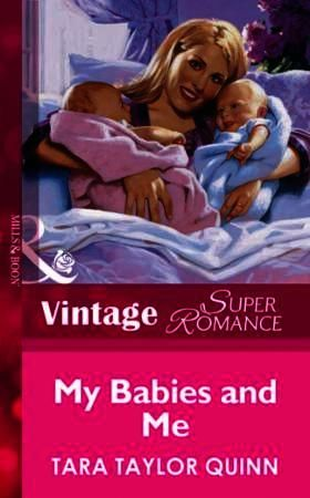 My Babies and Me (Mills & Boon Vintage S