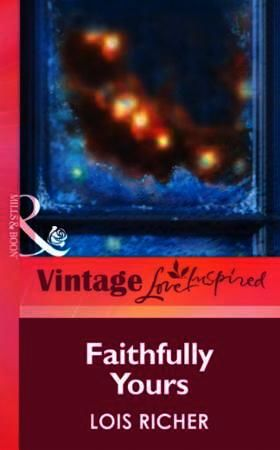 Faithfully Yours (Mills & boon Vintage L