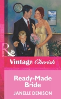 Ready-Made Bride (Mills & Boon Vintage C