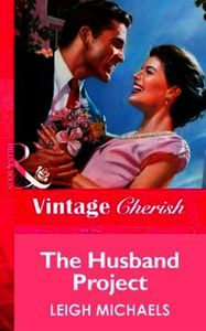 Husband Project (Mills & Boon Vintage Ch