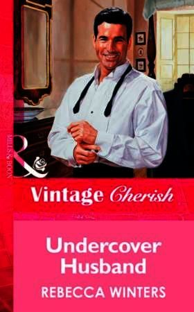 Undercover Husband (Mills & Boon Vintage