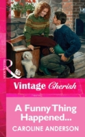 Funny Thing Happened... (Mills & Boon Vi