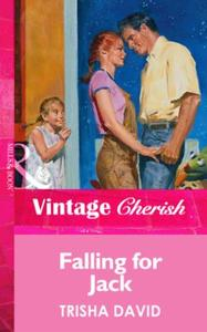 Falling for Jack (Mills & Boon Vintage C