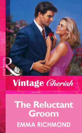 Reluctant Groom (Mills & Boon Vintage Ch