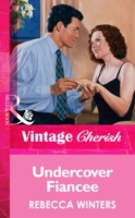 Undercover Fiancee (Mills & Boon Vintage