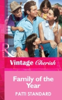Family of the Year (Mills & Boon Vintage