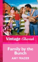 Family by the Bunch (Mills & Boon Vintag