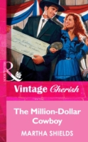 Million-Dollar Cowboy (Mills & Boon Vint