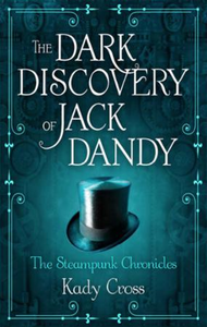Dark Discovery of Jack Dandy