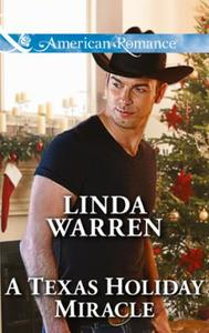 Texas Holiday Miracle (Mills & Boon Amer