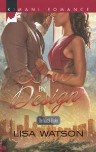 Love by Design (Mills & Boon Kimani) (Th