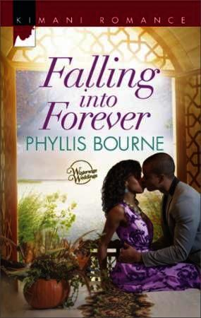 Falling into Forever (Mills & Boon Kiman