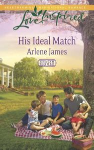 His Ideal Match (Mills & Boon Love Inspi