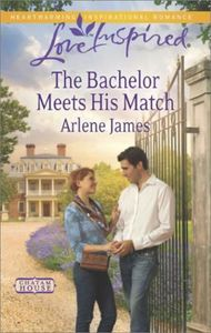 Bachelor Meets His Match (Mills & Boon L