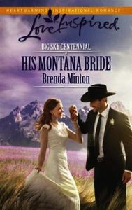 His Montana Bride (Mills & Boon Love Ins