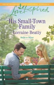 His Small-Town Family (Mills & Boon Love