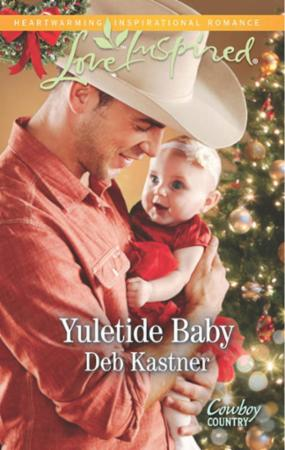 Yuletide Baby (Mills & Boon Love Inspire