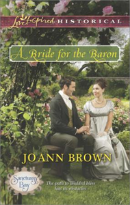 Bride for the Baron (Mills & Boon Love I