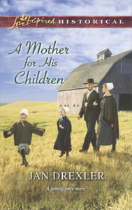 Mother for His Children (Mills & Boon Lo