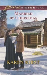 Married by Christmas (Mills & Boon Love