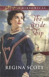 Bride Ship (Mills & Boon Love Inspired H