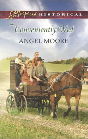 Conveniently Wed (Mills & Boon Love Insp