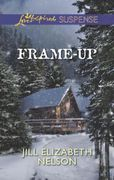 Frame-Up (Mills & Boon Love Inspired Sus