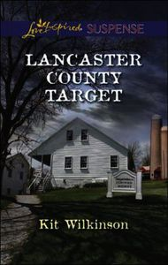 Lancaster County Target (Mills & Boon Lo