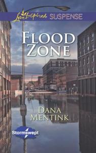 Flood Zone (Mills & Boon Love Inspired S