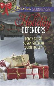 Holiday Defenders (Mills & Boon Love Ins
