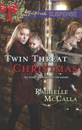 Twin Threat Christmas (Mills & Boon Love
