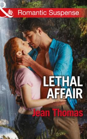 Lethal Affair (Mills & Boon Romantic Sus