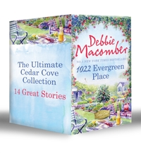 Ultimate Cedar Cove Collection (Books 1-