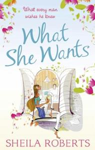 What She Wants (Life in Icicle Falls, Bo