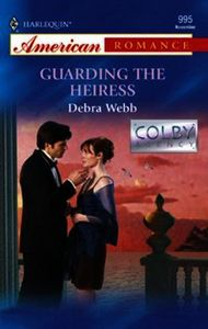 Guarding the Heiress (Mills & Boon Ameri