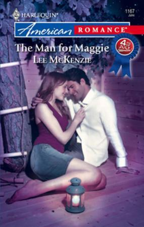 Man for Maggie (Mills & Boon American Ro