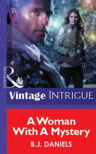 Woman With A Mystery (Mills & Boon Vinta