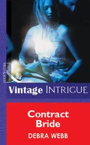 Contract Bride (Mills & Boon Vintage Int