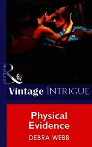 Physical Evidence (Mills & Boon Vintage