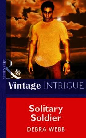 Solitary Soldier (Mills & Boon Vintage I