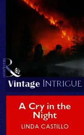 Cry in the Night (Mills & Boon Vintage I