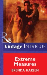 Extreme Measures (Mills & Boon Vintage I