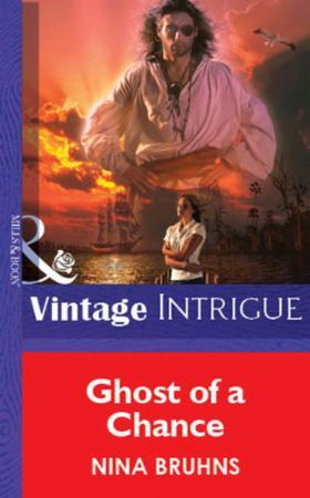 Ghost of a Chance (Mills & Boon Vintage