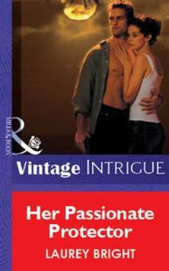 Her Passionate Protector (Mills & Boon V