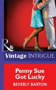 Penny Sue Got Lucky (Mills & Boon Vintag